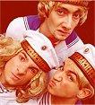 Bratisla Boys