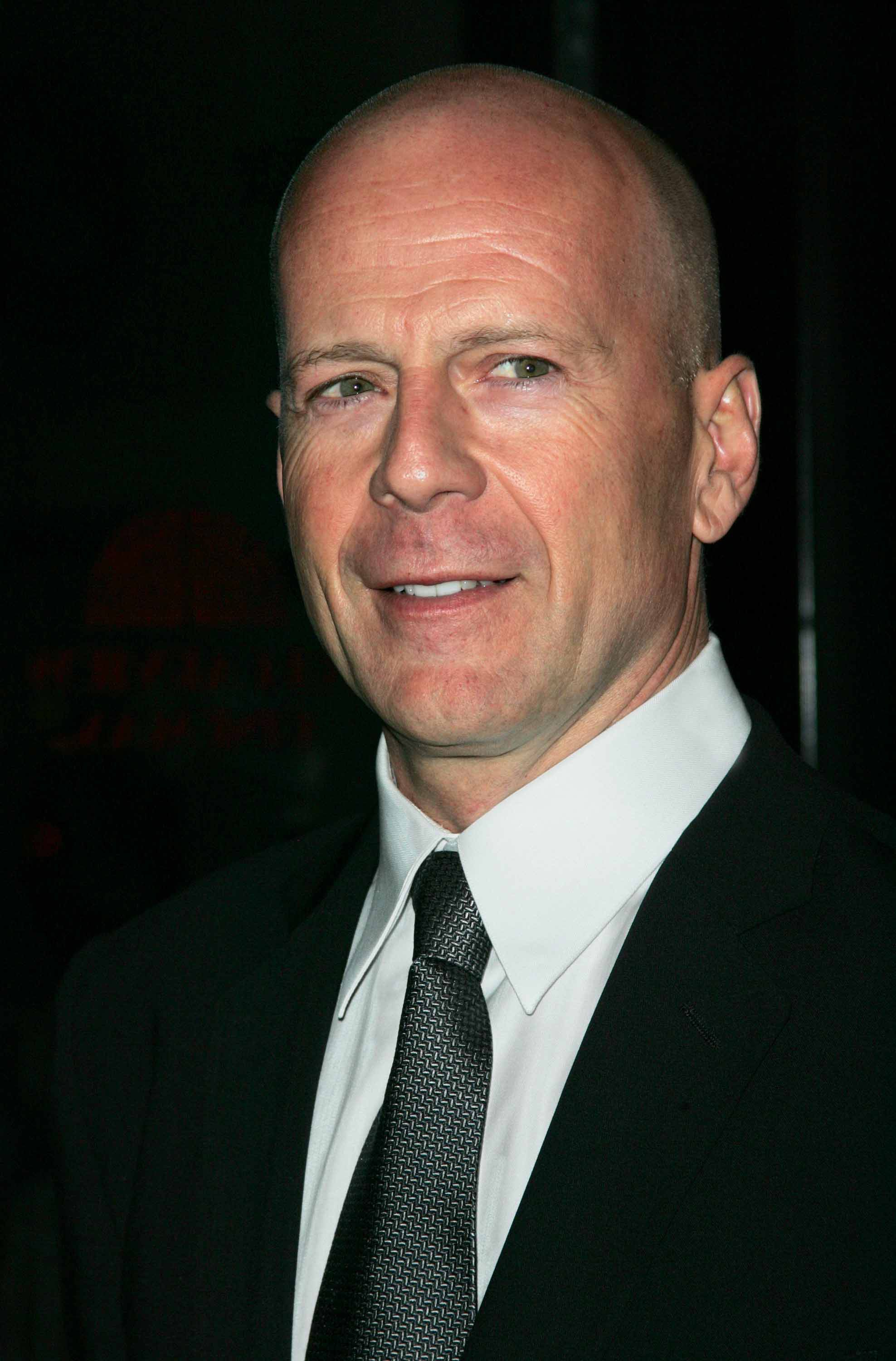 Bruce Willis - Picture Colection