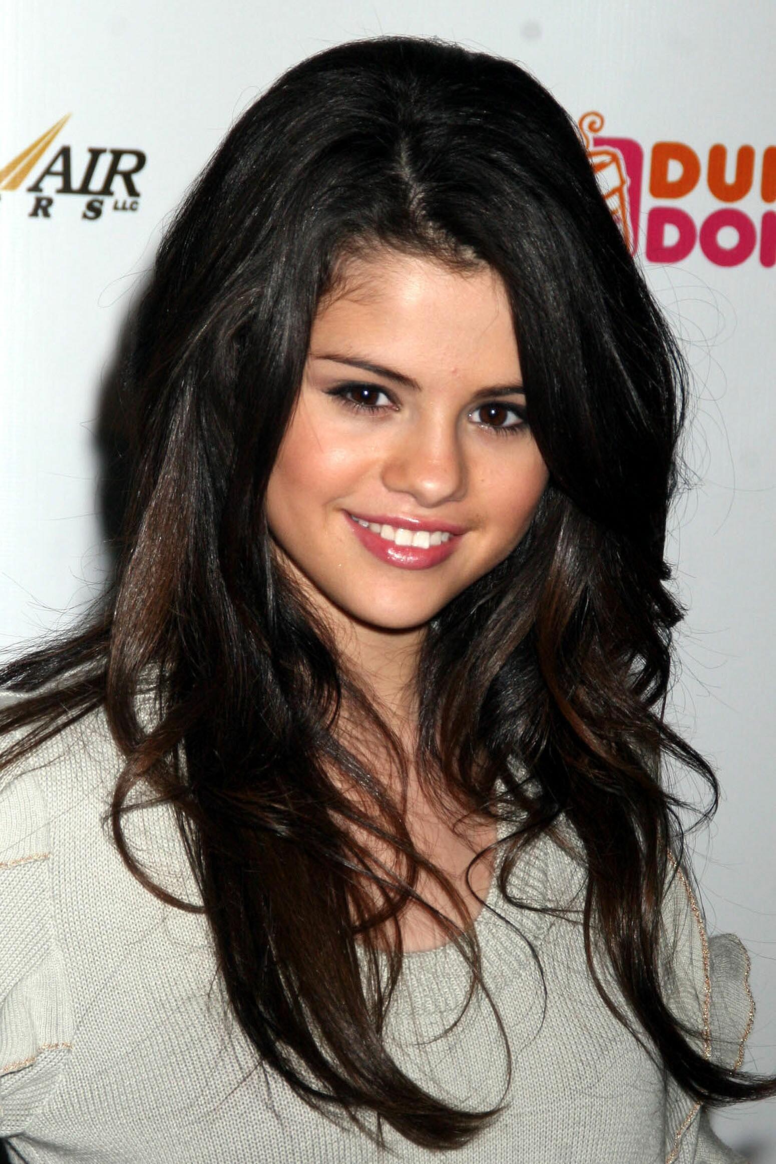 Blog de la Tele: Selena Gomez Fotos MUY SEXY en Spring