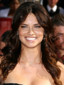 photo Adriana Lima telechargement gratuit
