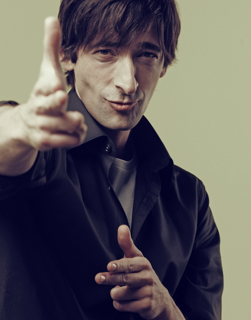 photo Adrien Brody telechargement gratuit