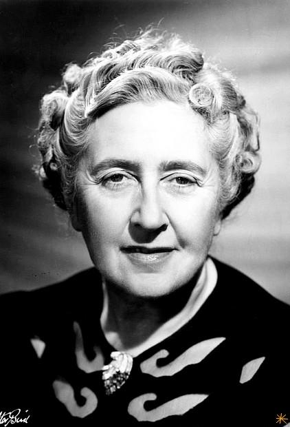photo Agatha Christie telechargement gratuit