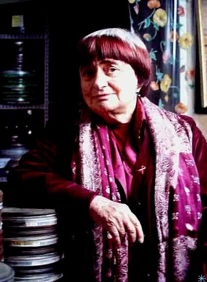 photo Agnès Varda telechargement gratuit
