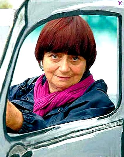 photo Agnès Varda telechargement gratuit