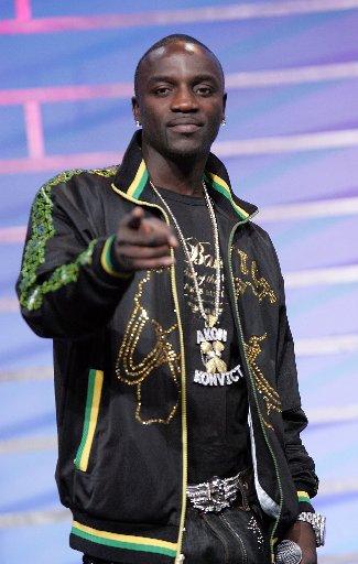 photo Akon telechargement gratuit