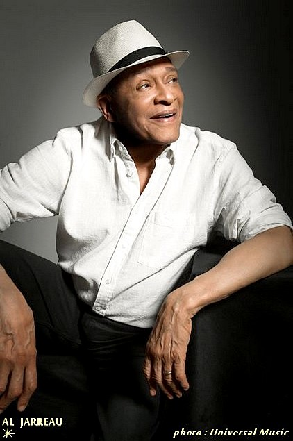 jarreau dating site Famed jazz singer al jarreau responsible for the hit song we're in this love together and theme to tv's moonlighting dies at age 76 amid reports they are dating.