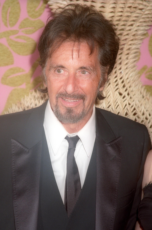 photo Al Pacino telechargement gratuit