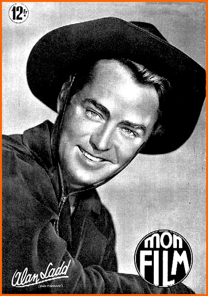 photo Alan Ladd telechargement gratuit