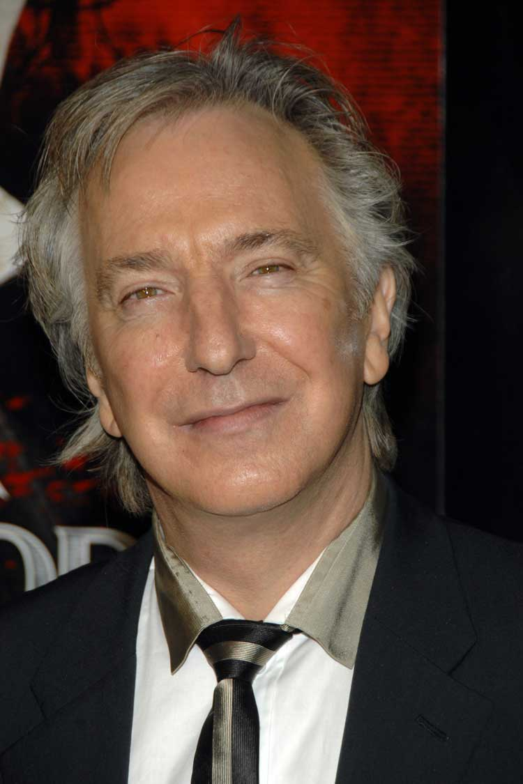 photo Alan Rickman telechargement gratuit
