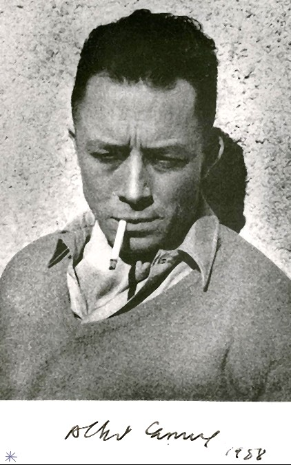 photo Albert Camus telechargement gratuit
