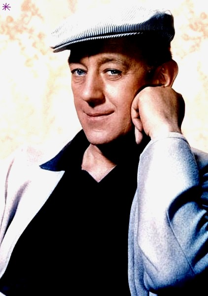 photo Alec Guinness telechargement gratuit