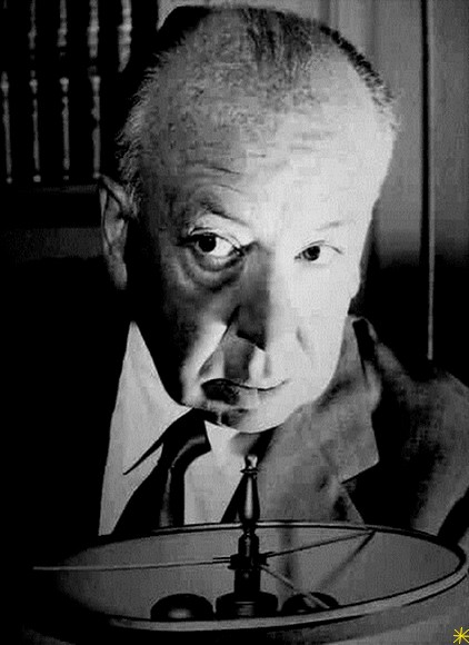 photo Alfred Hitchcock telechargement gratuit