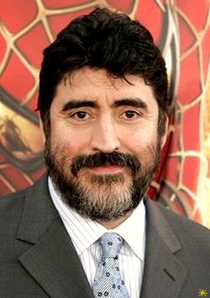 photo Alfred Molina telechargement gratuit