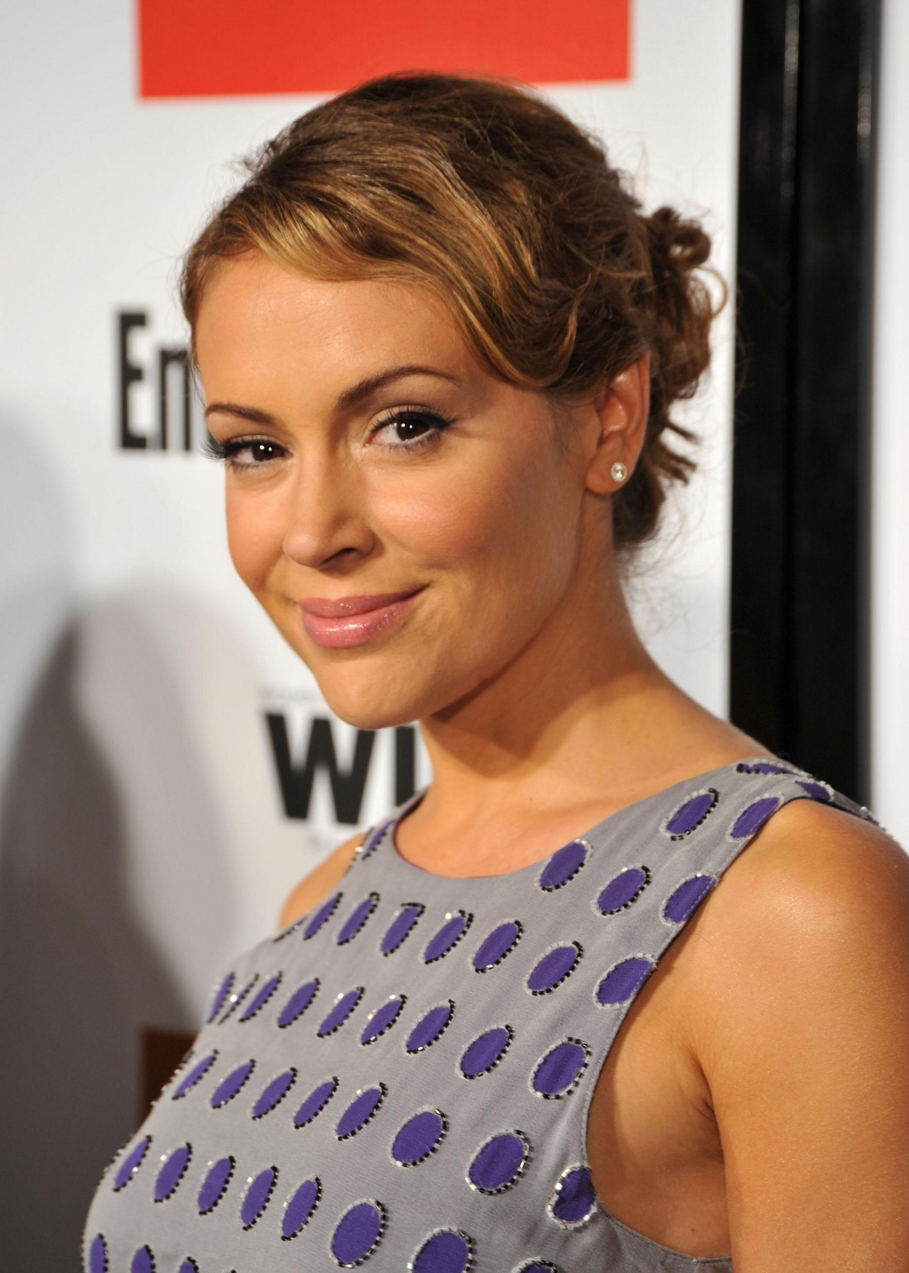 photo Alyssa Milano telechargement gratuit