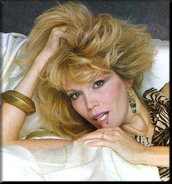 photo Amanda Lear telechargement gratuit