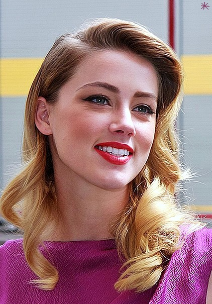 photo Amber Heard telechargement gratuit