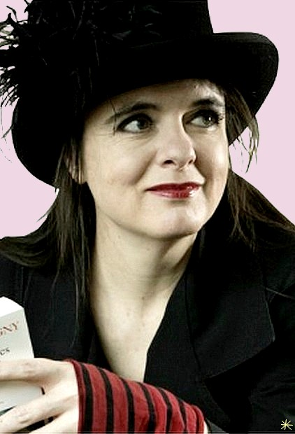 photo Amélie Nothomb telechargement gratuit