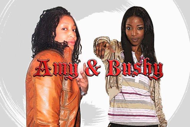 photo Amy et Bushy telechargement gratuit