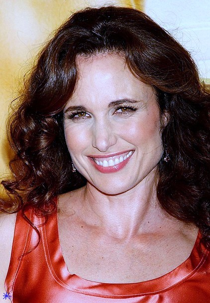 photo Andie MacDowell telechargement gratuit