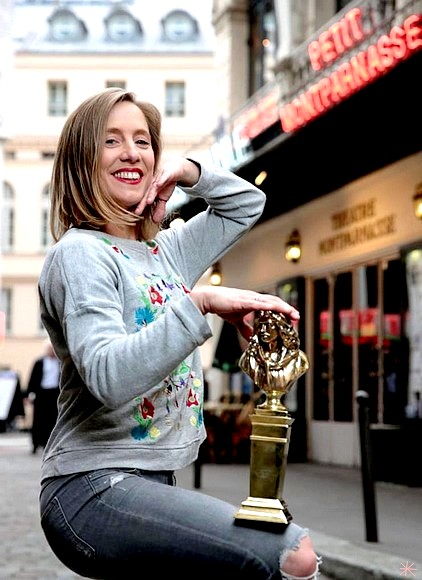 photo Andréa Bescond telechargement gratuit