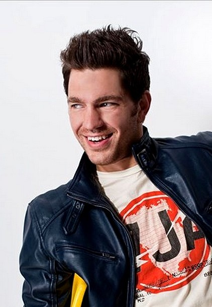 photo Andy Grammer telechargement gratuit