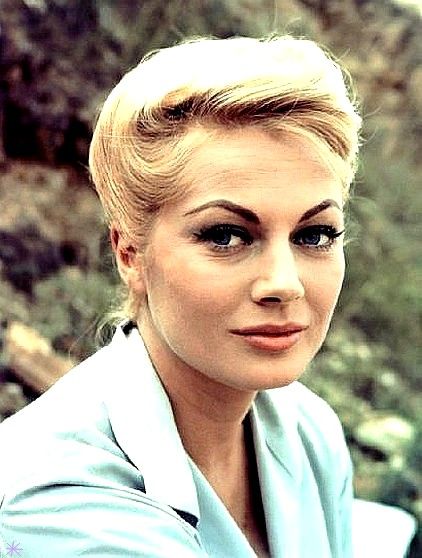 photo Anita Ekberg telechargement gratuit