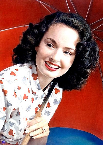 photo Ann Blyth telechargement gratuit