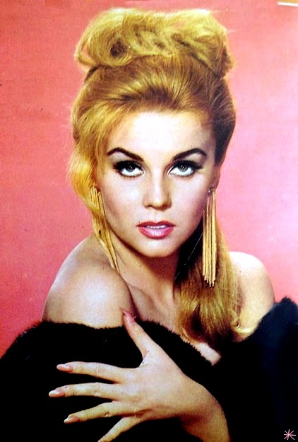 photo Ann-Margret telechargement gratuit