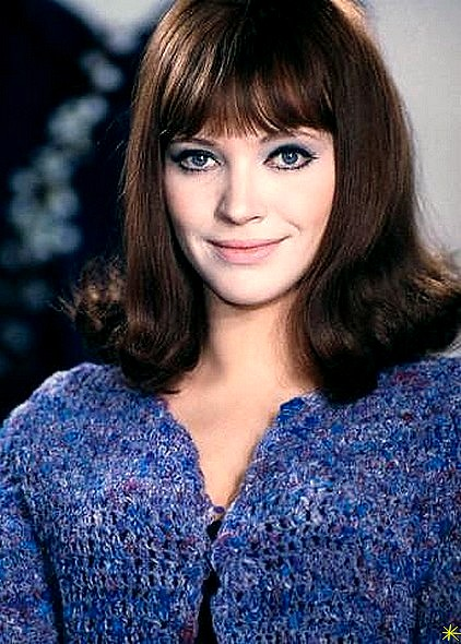 photo Anna Karina telechargement gratuit