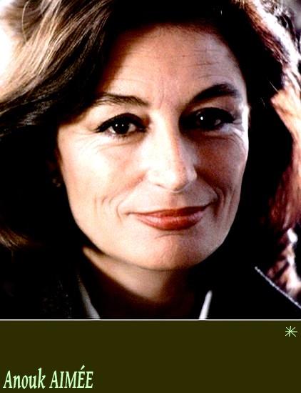 photo Anouk Aimée telechargement gratuit