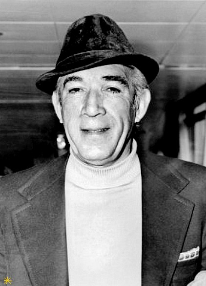 photo Anthony Quinn telechargement gratuit