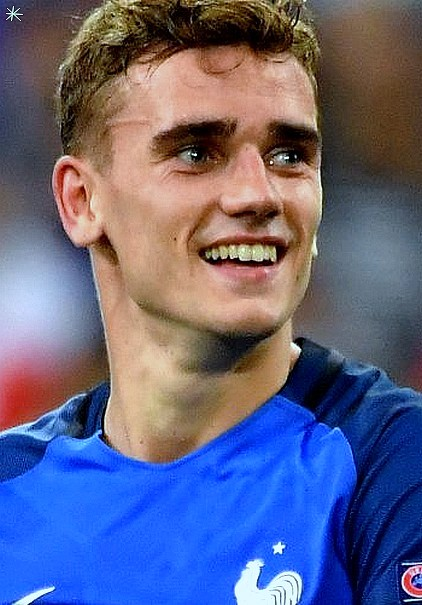 photo Antoine Griezmann telechargement gratuit