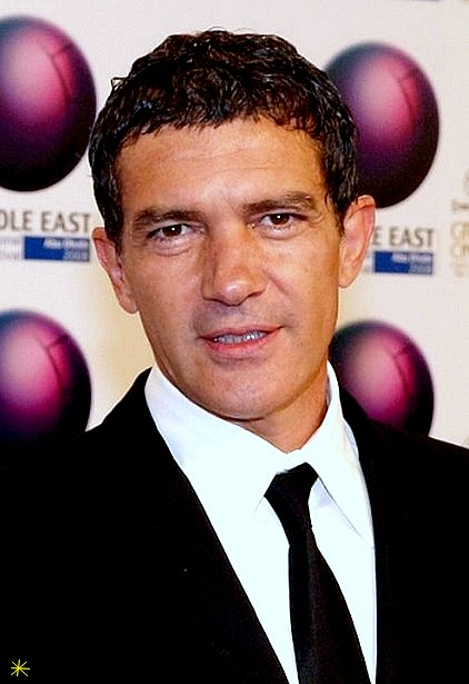 photo Antonio Banderas telechargement gratuit