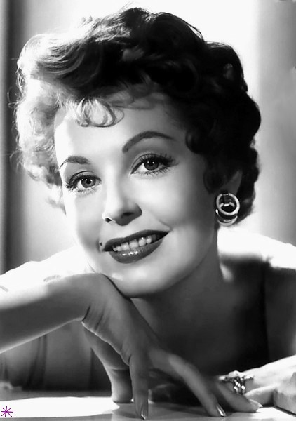 photo Arlene Dahl  telechargement gratuit