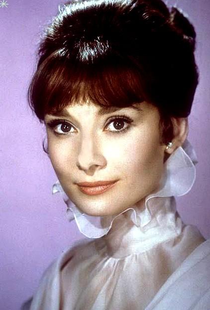 photo Audrey Hepburn telechargement gratuit