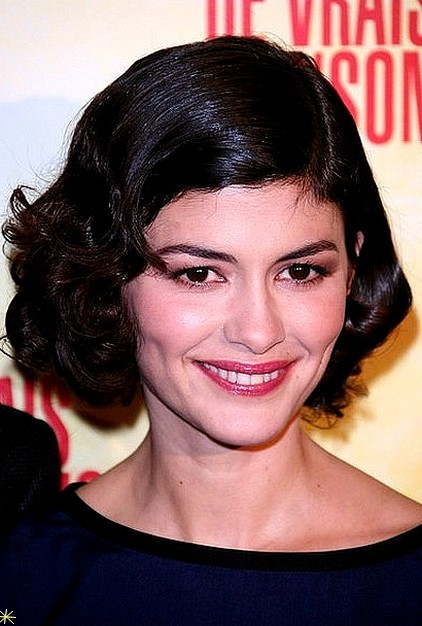 photo Audrey Tautou telechargement gratuit