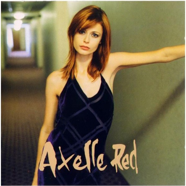 photo Axelle Red telechargement gratuit