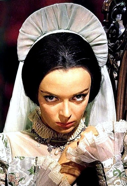 photo Barbara Steele telechargement gratuit