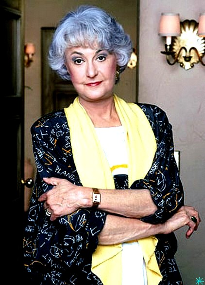 photo Bea Arthur telechargement gratuit