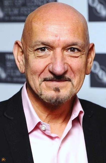 photo Ben Kingsley telechargement gratuit