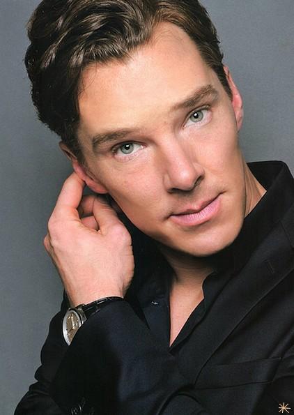 photo Beneditc Cumberbatch telechargement gratuit