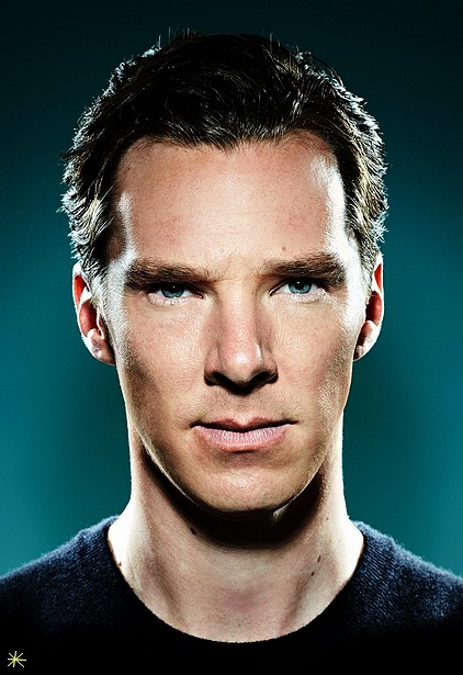 photo Beneditc Cumberbatch telechargement gratuit