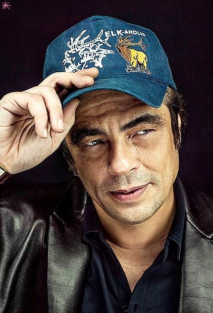 photo Benicio Del Toro telechargement gratuit