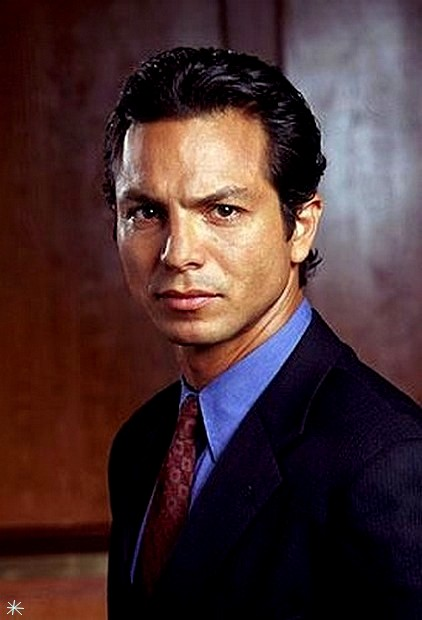 photo Benjamin Bratt telechargement gratuit