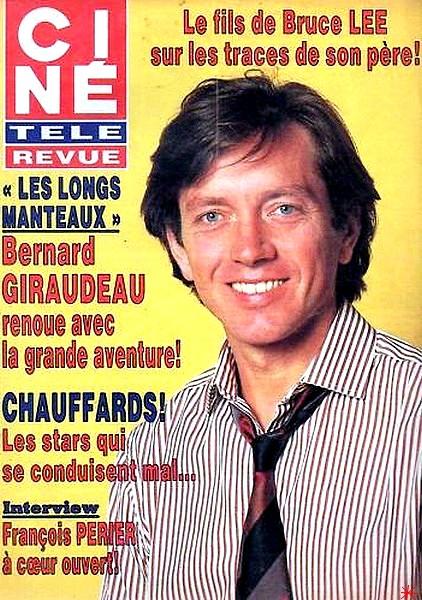 photo Bernard Giraudeau telechargement gratuit