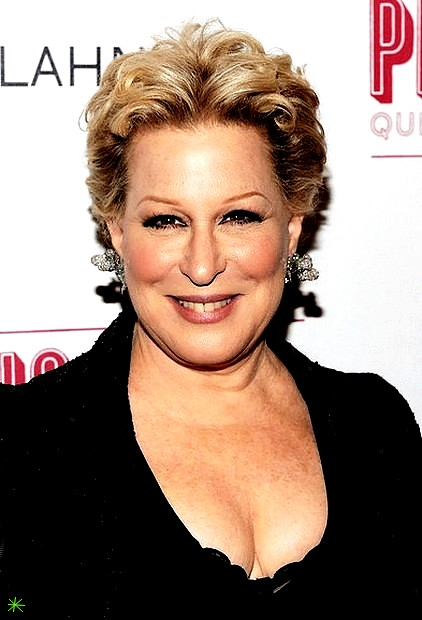 photo Bette Midler telechargement gratuit