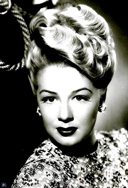 photo Betty Hutton telechargement gratuit