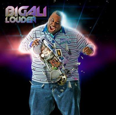 photo Big Ali telechargement gratuit