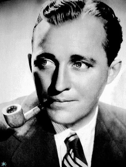 photo Bing Crosby telechargement gratuit