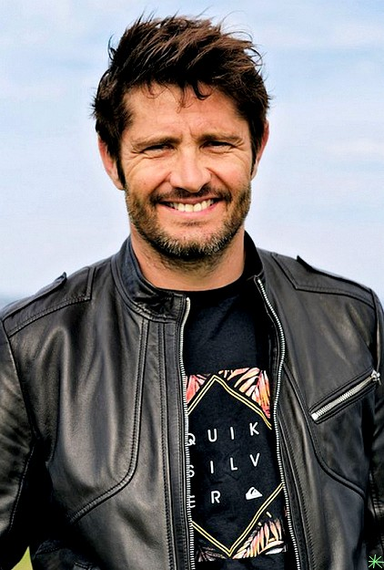 photo Bixente Lizarazu telechargement gratuit
